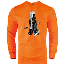 HH - FEC Money Sweatshirt - Thumbnail