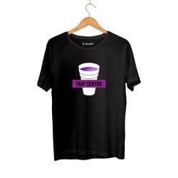 HH - FEC Trap Centro T-shirt - Thumbnail