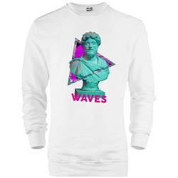 HH - FEC Waves Sweatshirt - Thumbnail