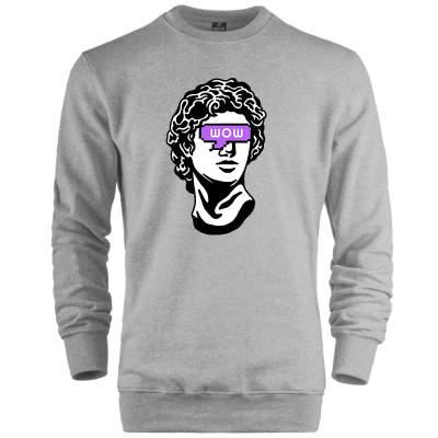 HH - FEC Wow Sweatshirt