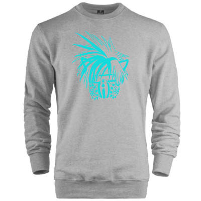 HH - The Street Design Furry Sweatshirt