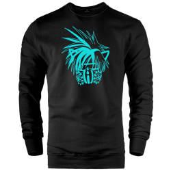 HH - The Street Design Furry Sweatshirt - Thumbnail