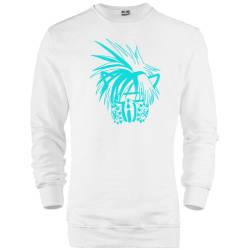 HH - HH - Furry Sweatshirt