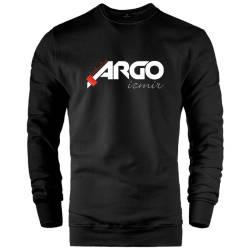 Gazapizm - HH - Gazapizm Argo İzmir Sweatshirt