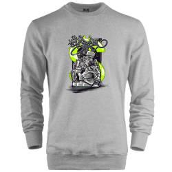 HollyHood - HH - Ghetto Street Sweatshirt