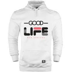HH - Good Life Cepli Hoodie - Thumbnail