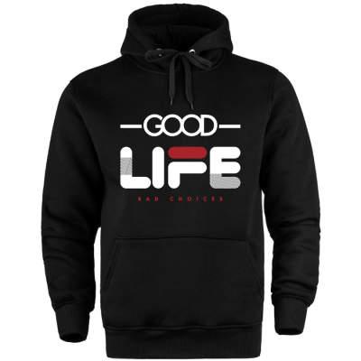 HH - Good Life Cepli Hoodie