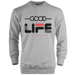 HH - Good Life Sweatshirt - Thumbnail