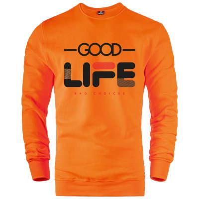 HH - Good Life Sweatshirt