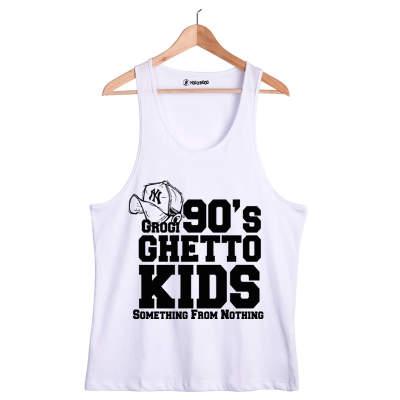 HH - Grogi 90s Ghetto Atlet