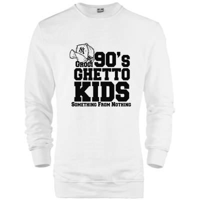 HH - Grogi 90s Ghetto Sweatshirt