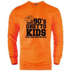 HH - Grogi 90s Ghetto Sweatshirt - Thumbnail