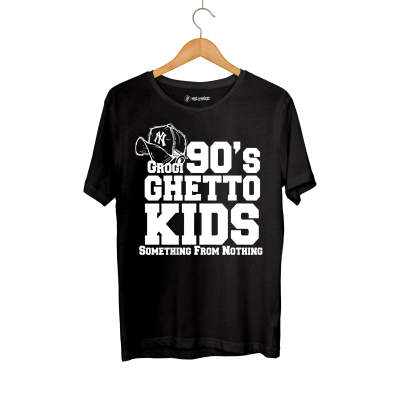HH - Grogi 90s Ghetto T-shirt