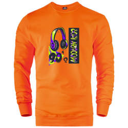 HH - Grogi 90's Sweatshirt - Thumbnail