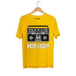 Groove Street - HH - Groove Street Ghetto Blaster T-shirt