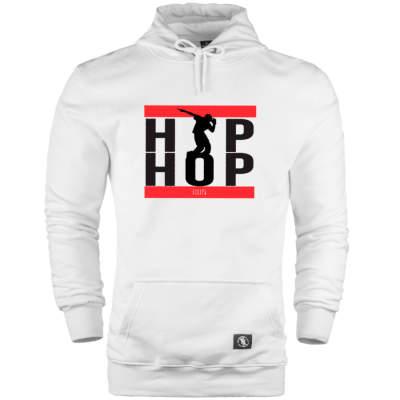 HH - Groove Street HipHop Run Cepli Hoodie