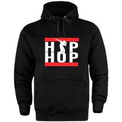 Groove Street - HH - Groove Street HipHop Run Cepli Hoodie