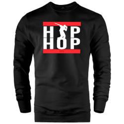 HH - Groove Street HipHop Run Sweatshirt - Thumbnail