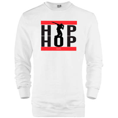 HH - Groove Street HipHop Run Sweatshirt