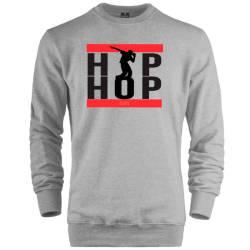 Groove Street - HH - Groove Street HipHop Run Sweatshirt