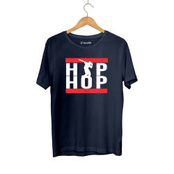 HH - Groove Street Hiphop Run T-shirt - Thumbnail