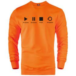 Groove Street - HH - Groove Street Play Sweatshirt