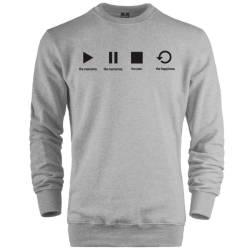 HH - Groove Street Play Sweatshirt - Thumbnail