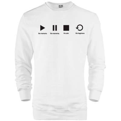 HH - Groove Street Play Sweatshirt