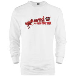 HH - Hayki Basemode'da Sweatshirt - Thumbnail