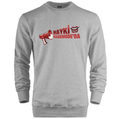 Hayki - HH - Hayki Basemode'da Sweatshirt
