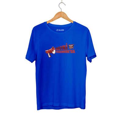Outlet - HH - Hayki Basemode'da T-shirt (OUTLET)