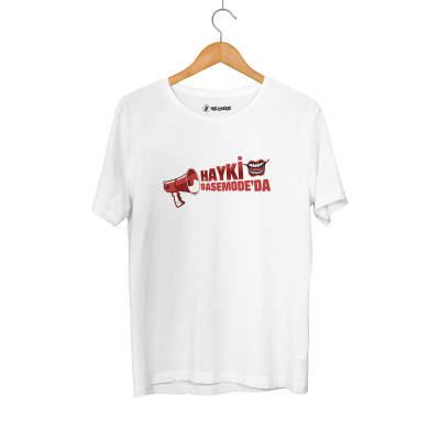 HH - Hayki Basemode'da T-shirt
