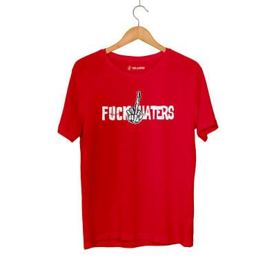 Hayki - HH - Hayki Fu*k Haters T-shirt