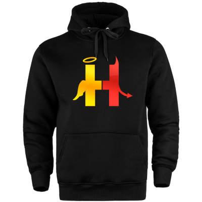 Hidra - HH - Hidra Cennetten Cehenneme Cepli Hoodie