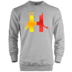 Hidra - HH - Hidra Cennetten Cehenneme Sweatshirt