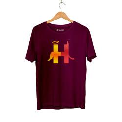 HH - Hidra Cennetten Cehenneme T-shirt - Thumbnail