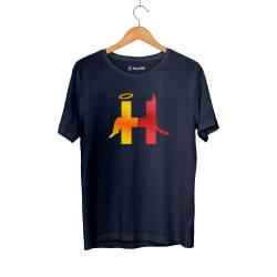 Hidra - HH - Hidra Cennetten Cehenneme T-shirt