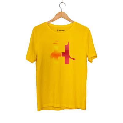 HH - Hidra Cennetten Cehenneme T-shirt