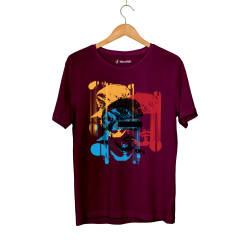 HH - Hidra Hoşgeldin Dünya Senin Evin T-shirt - Thumbnail