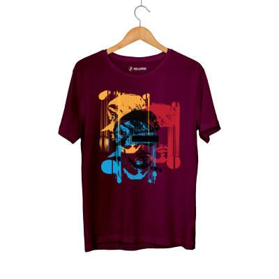 HH - Hidra Hoşgeldin Dünya Senin Evin T-shirt