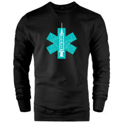 Hidra - HH - Hidra Ritalin Sweatshirt