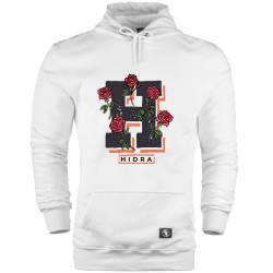 HH - Hidra Rose Cepli Hoodie - Thumbnail