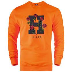 HH - Hidra Rose Sweatshirt - Thumbnail