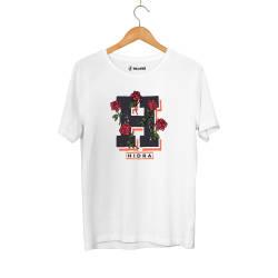 Hidra - HH - Hidra Rose T-shirt