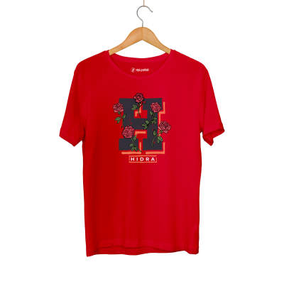 HH - Hidra Rose T-shirt