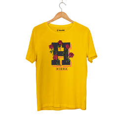 HH - Hidra Rose T-shirt - Thumbnail