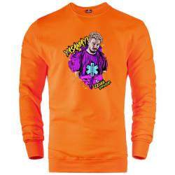 Hidra - HH - Hidra Yaşamayı Zehir Ediyorlar Sweatshirt