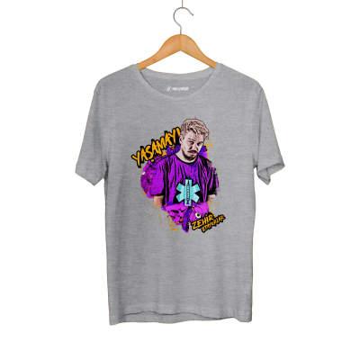 HH - Hidra Yaşamayı Zehir Ediyorlar T-shirt