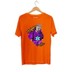 HH - Hidra Yaşamayı Zehir Ediyorlar T-shirt - Thumbnail
