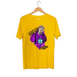 HH - Hidra Yaşamayı Zehir Ediyorlar T-shirt (OUTLET) - Thumbnail
